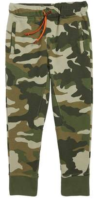 J.Crew crewcuts by Camo Jogger Sweatpants