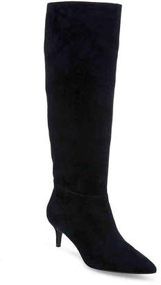 4922bc8f5ec Steven By Steve Madden Black Boots - ShopStyle