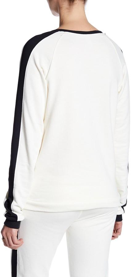 Alternative Long Sleeve Stripe Pullover 4