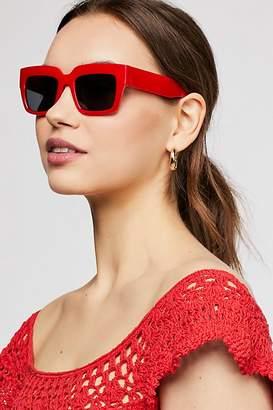 SoHo Square Sunglasses