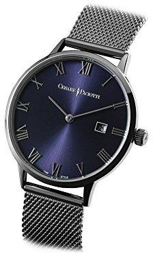 Cesare Paciotti Man 's Watchパトリック・ブルーtsst116