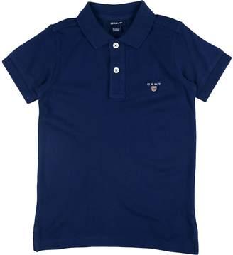 Gant Polo shirts - Item 12258699WL
