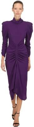 Isabel Marant Tizy Cady Dress