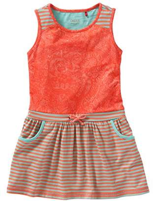 Oilily Girl's Dress - Multicoloured