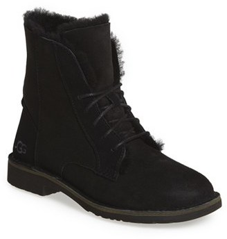 UGG ® 'Quincy' Boot $169.95 thestylecure.com