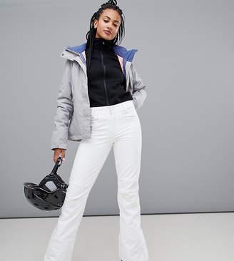 Roxy Creek Pant in White