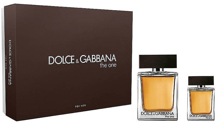 Dolce & Gabbana The One For Men Holiday Set