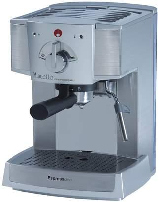 Espressione Cafe Minuetto Espresso Machine