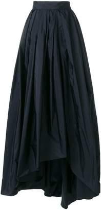 Max Mara full pleated skirt