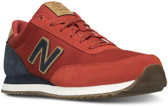 New Balance Men's 501 Outdoor Ripple Casual Sneakers from Finish Line