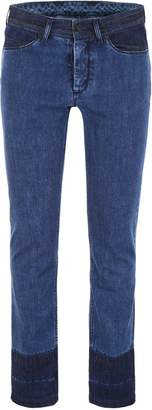 Lanvin Dark Wash Jeans