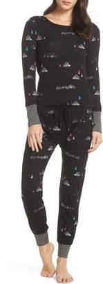 Honeydew Intimates Cutie Jersey Pajamas
