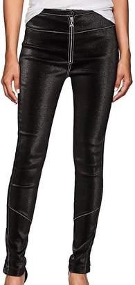 Area Esmy Legging In Black