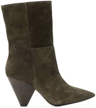 Ash Doll mid-calf boots