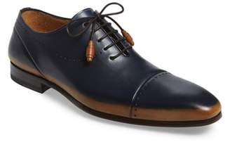 Mezlan Icaro Cap Toe Oxford