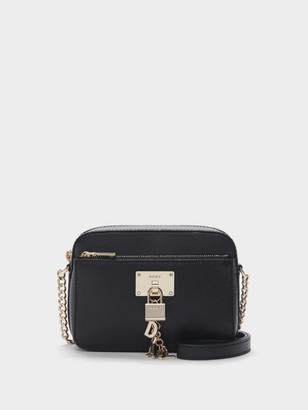 DKNY Elissa Top-zip Crossbody