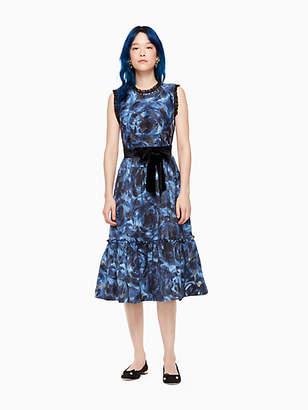 Kate Spade Airy rose liya dress