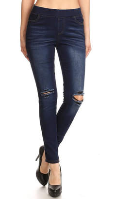Color 5 High Waisted Jeans