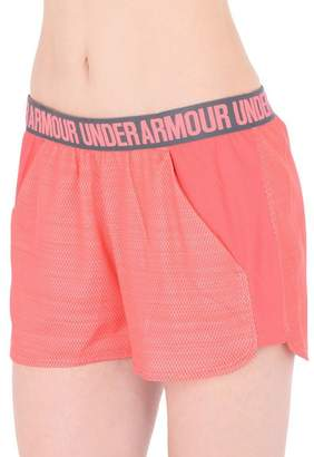 Under Armour PLAY UP SHORT 2.0 NOVELTY Shorts