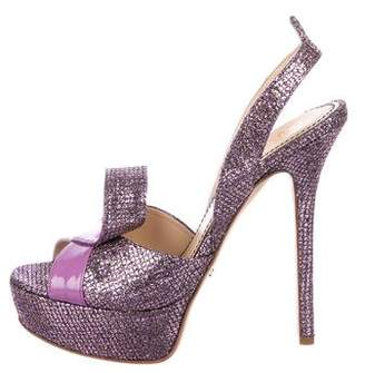 6b8ef5b19bc3 Purple High Heel Sandals For Women - ShopStyle Australia
