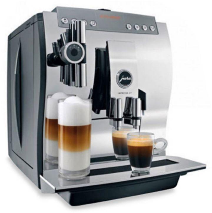 One Touch Jura® 13549 Impressa Z7 Automatic Coffee Center