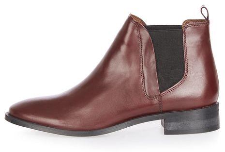 TopshopTopshop Kaiser chelsea boots