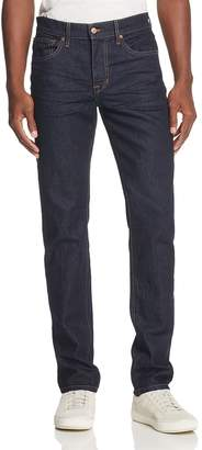 Joe's Jeans Halford Slim Fit Jeans in Indigo Wash