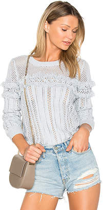John & Jenn by Line Payton Sweater