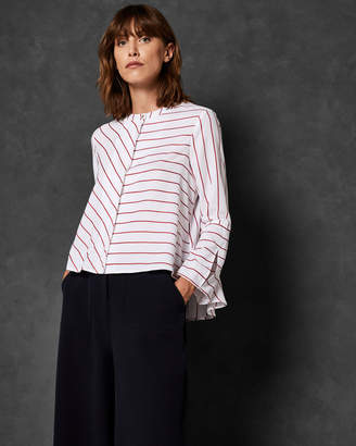Ted Baker IMMENY Striped shirt