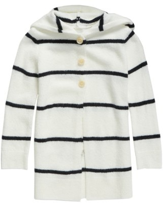 Toddler Girl's Tucker + Tate Hooded Cardigan $49 thestylecure.com