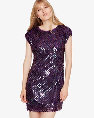 Phase Eight Savannah Sequin Dress