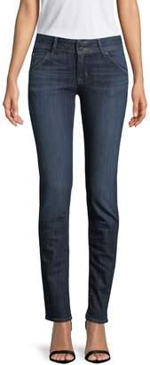 Hudson Women's Collin Flap Pocket Skinny Jean
