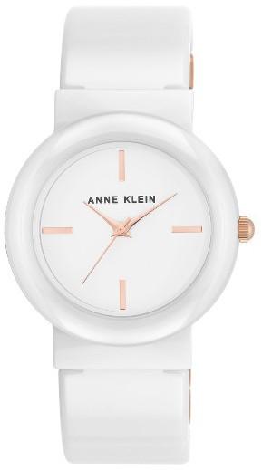 Anne KleinWomen's Anne Klein Bangle Bracelet Watch, 28Mm