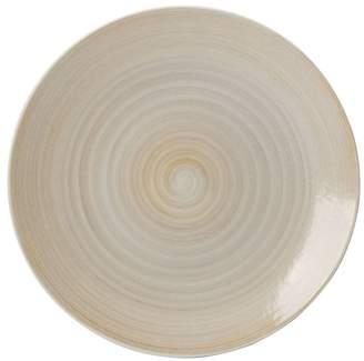 Royal Crown Derby Studio Glaze Coupe Plate (27cm)