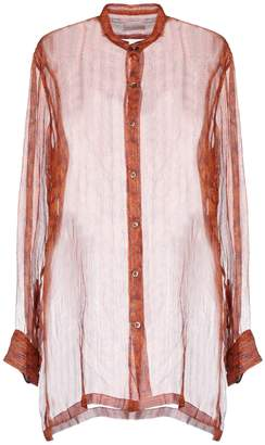 Dries Van Noten Shirts - Item 38674016AG