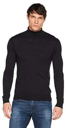 BOSS Casual Men's Arkoll Sweatshirt