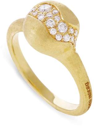 Marco Bicego Africa Gold Wave Ring