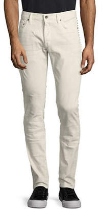 John Varvatos Dark Slim-Fit Jeans