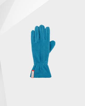 Hunter Fleece Gloves