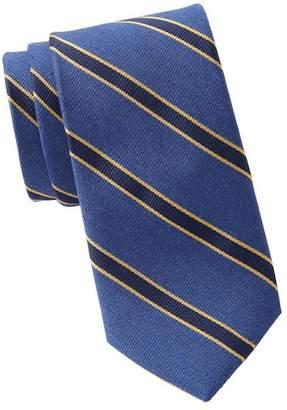 Tommy Hilfiger Heathered Stripe Tie