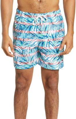 Tommy Bahama Naples Mai Le-Lei Swim Trunks