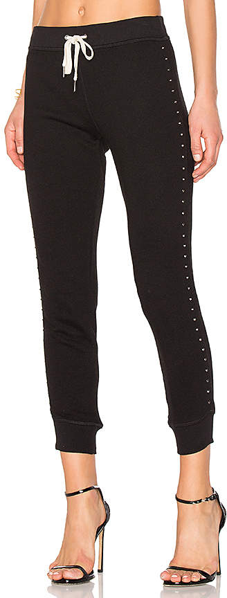 n:PHILANTHROPY Flora Studded Sweatpant