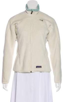 Patagonia Zip-Up Fleece Jacket