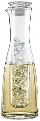 Wine Enthusiast 2-Piece Wine Chilling Carafe