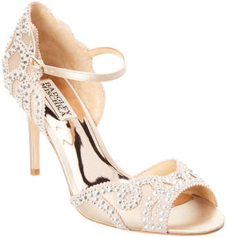 Badgley Mischka Belinda Pump