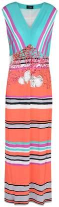 Clips Long dresses