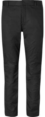 Lanvin Cotton-Twill Trousers