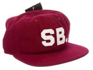 Nike SB Wool-Blend Futura Snapback Cap w/ Tags