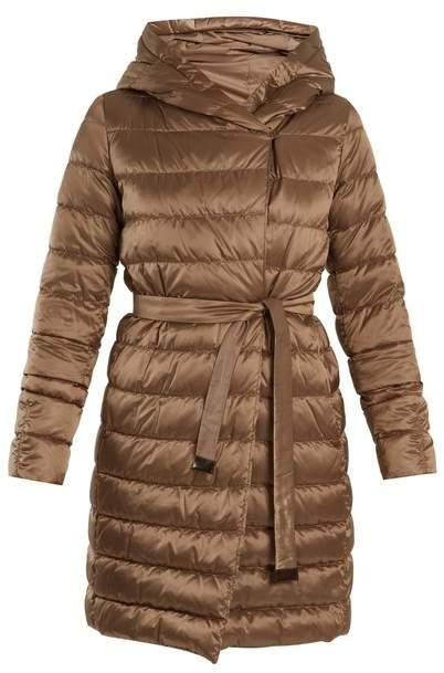 S MAX MARA Novef reversible coat