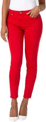 Liverpool Piper Hugger Skinny Jeans